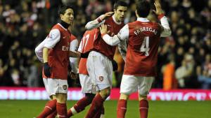 Iskren intervju Fabregasa: U Arsenalu su samo Nasri i Van Persie bili na mom niovu