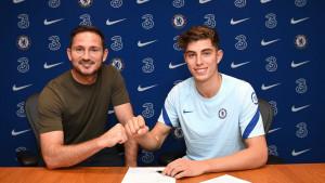 Kai Havertz novi igrač Chelseaja!