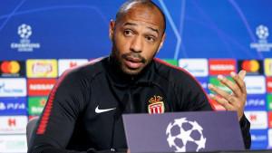 Thierry Henry se vraća u engleski fudbal?