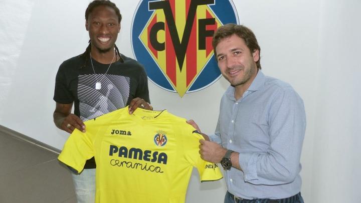 Villarreal se pojačao: Potpisao Semedo