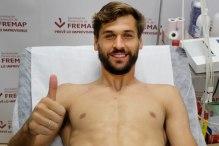 Zvanično: Llorente potpisao za Sevillu