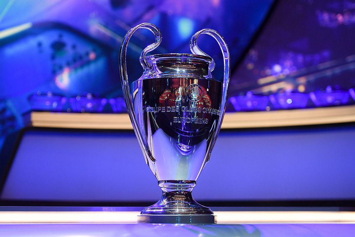 Šta kaže matematika? Ovo su potencijalni parovi osmine finala Lige prvaka