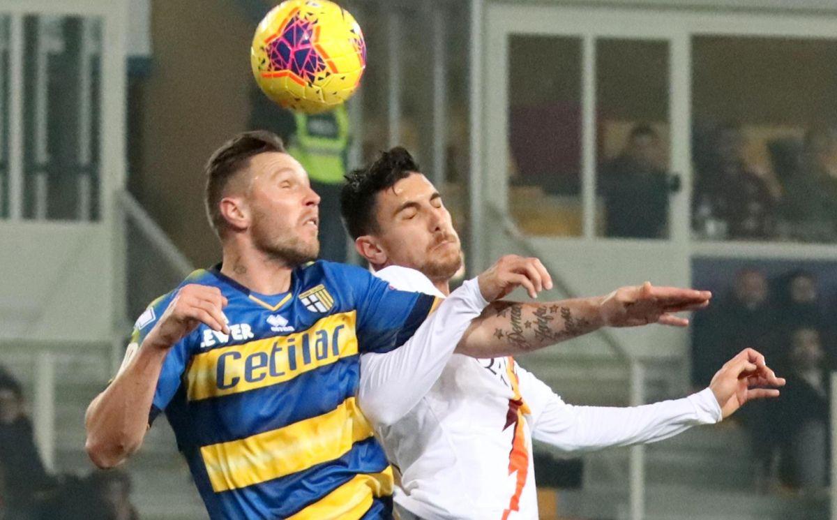 Roma pobijedila Parmu i sada ide na megdan Juventusu