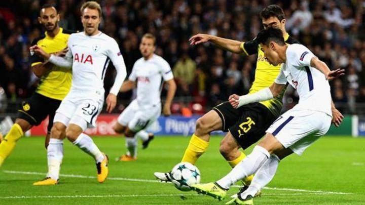 Dortmund u ogromnim problemima pred susret s Tottenhamom