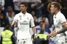 Real Madrid u neobičnim dresovima u finalu Lige prvaka