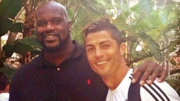 Shaq se osramotio: Za koji klub igra Cristiano Ronaldo?