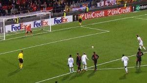 Desilo se čudo: Arsenalov golman odbranio penal nakon četiri godine