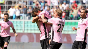 Palermo bi mogao biti izbačen u Seriju C