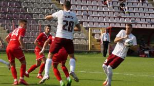 Sporna situacija: Da li je sudija Gigović propustio svirati penal za Mladost?