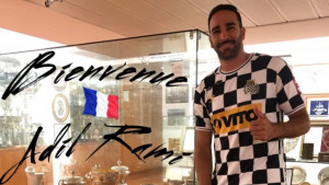 Nije moglo bez iznenađenja: Adil Rami našao novi klub