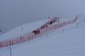 Zbog viška snijega otkazan trening u Val d' Isèreu