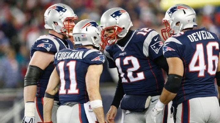 Falconsi i Patriotsi uvjerljivi