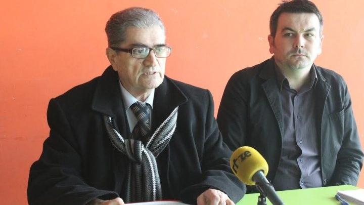 Hasanović podnio ostavku, Škrbić ponovo predsjednik