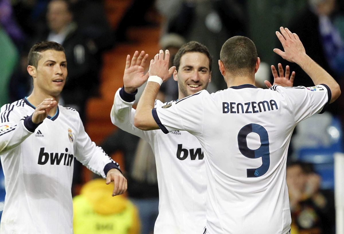 """""""Postigao sam 26 golova, a oni mi dovode Benzemu i Kaku"""""""