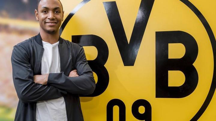 Borussia predstavila najnovije pojačanje
