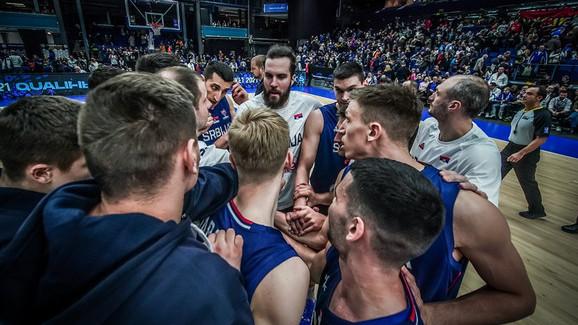 Otkazuje se okupljanje košarkaške reprezentacije Srbije na Kopaoniku?