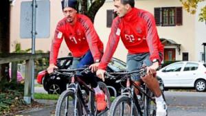 Igrači Bayerna mrze Kovačeve metode, čak ih i ismijavaju
