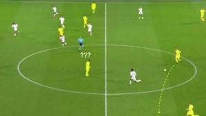 Kao da je zalutao na teren: Messi se iznervirao zbog poteza Ivana Rakitića