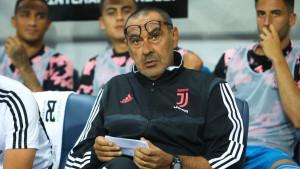 Sarri nakon poraza od Atletica: Moramo se riješiti šest igrača, o Dybali ne odlučujem ja