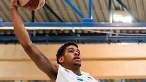 Američki košarkaš pojačao OKK Sloboda