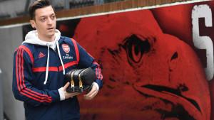 "Ozil donio odluku: ""Uzbuđen sam"""