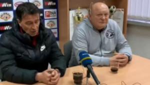 Zildžović: Katastrofa od fudbala