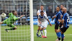 Inter ostvario najveću pobjedu od proljeća 2017. godine