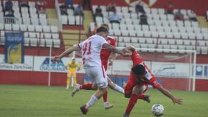 Rođeni su glavni u Mostaru: FK Velež u velikom derbiju pobijedio HŠK Zrinjski