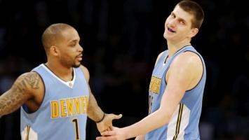 Šok za komšije: Nikola Jokić propušta Eurobasket?