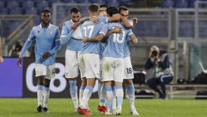 Lazio jedva skupio tim za gostovanje u Ligi prvaka: Inzaghi ima samo 13 igrača