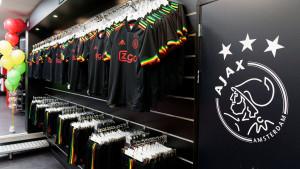 Ajaxov novi dres je pravi spektakl