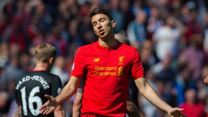 Liverpool se riješio Grujića