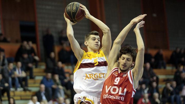 Bosna porazom u Skenderiji završila nastup u ABA ligi 2