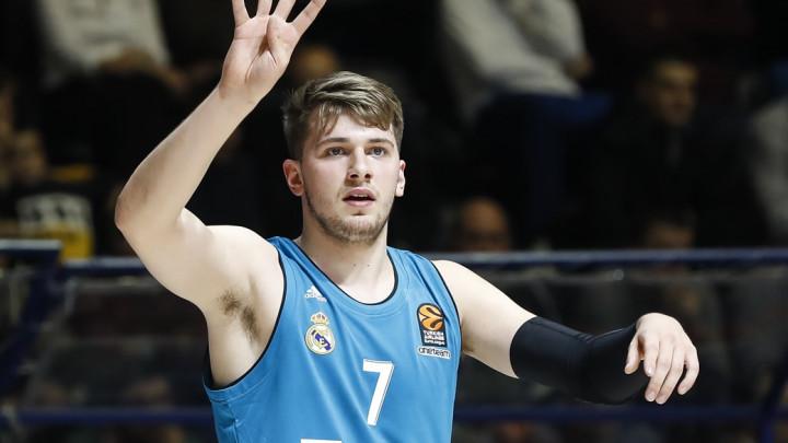 Dončić zna ko bi mogao da bude rookie godine, a ko MVP
