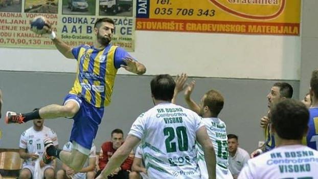 Hamidović: Sretan sam zbog golova, ali to je zasluga cijele ekipe