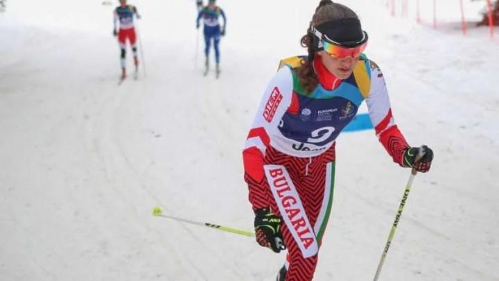 Skijaško trčanje: Anja Weber pobijedila na Igmanu