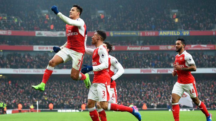 Novi dresovi Arsenala oduševili navijače