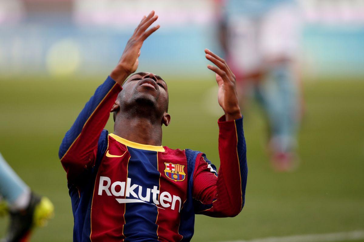 U Barceloni je sad pravilo hoćeš - nećeš!