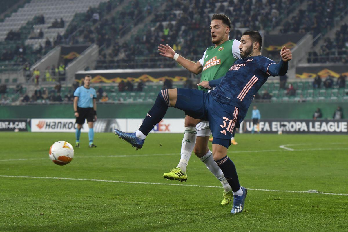 Sead Kolašinac ponuđen Interu