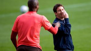 Yaya Toure otkriva kakav je Messi kao saigrač: Drugačiji, poseban...
