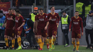 Juventus narednog ljeta ide po igrača Rome