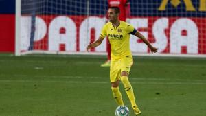 Kao junak iz filmskih priča: Zaigrao protiv Seville nakon trogodišnje pauze zbog povreda