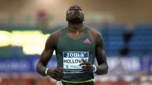 Holloway srušio rekord star 27 godina