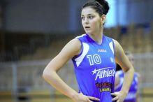 Marica Gajić najbolja skakačica kvalifikacija