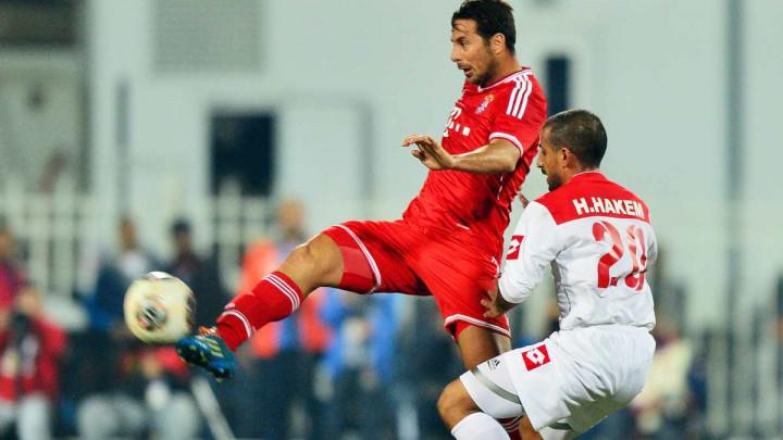 Legendarni napadač po treći put u Bayernu?