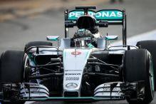 Mercedes našao zamjenu za Rosberga