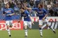 Sampdoria se vratila u Seriju A