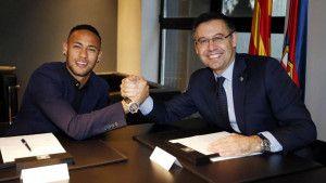 FIFA odbila Neymarovu tužbu, Barcelona žestoko uzvraća