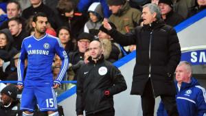 Mourinho progovorio o slučaju 'Salah': Chelsea laže, nisam ga ja prodao!