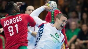 Srbija se plasirala na Svjetsko prvenstvo poslije šest godina